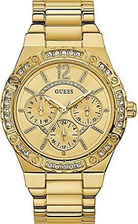 Guess Relógio Guess Feminino 92662lpgsda1