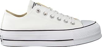 Converse White Converse Shoe Chuck Taylor All Star Lift