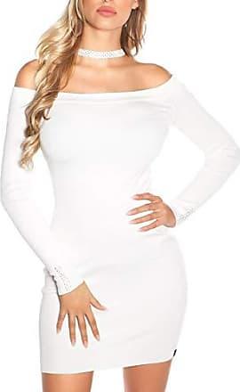 Sommerkleid Maxikleid Abendkleid Weiß Strandkleid Minikleid Paket 34 36 38 40 42