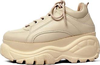 Damannu Shoes Tênis Buffalo Porcelana - Cor: Porcelana - Tamanho: 39