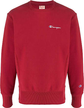Champion® Pullover in Rot: bis zu −40% | Stylight