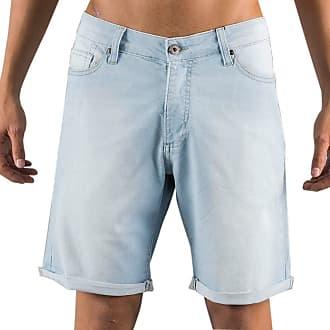 MCD Bermuda Jeans Mcd New Slim Pure - 40