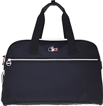 Lacoste Travel Bags - Village Duffle Bag Olympic Worldwide - colorful - Travel Bags for ladies