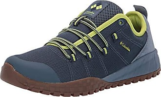 Columbia Mens Fairbanks Low Shoe, Breathable, High-Traction Grip