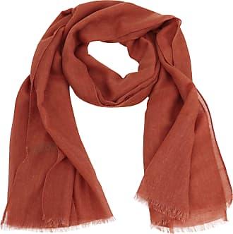 CJ Apparel Burnt Orange Solid Color Design Veil Shawl Seconds Voile Scarf Wrap Stole Throw Pashmina Pashminas New
