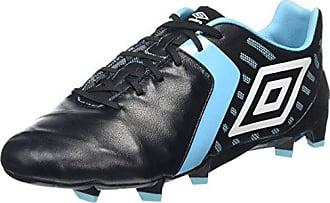 Chaussures Medusæ II Football Bluefish EU Black de Noir Umbro 44 HG Pro White Homme 5 HIZaqfwxf