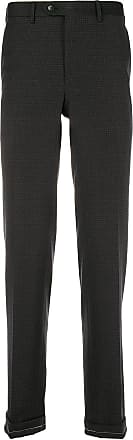Brioni Calça de alfaiataria clássica - Cinza