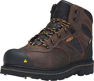 f452fae3b030 Keen Keen Utility Mens Tacoma Soft Toe Waterproof Work Boot