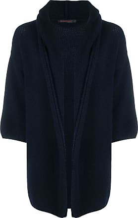 Incentive! Cashmere Cardigan de cashmere - Azul