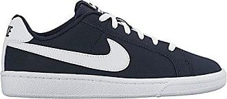 finest selection 7044b 87c49 Nike Court Royale (Gs), Scarpe da Ginnastica Uomo, Azul (Obsidian