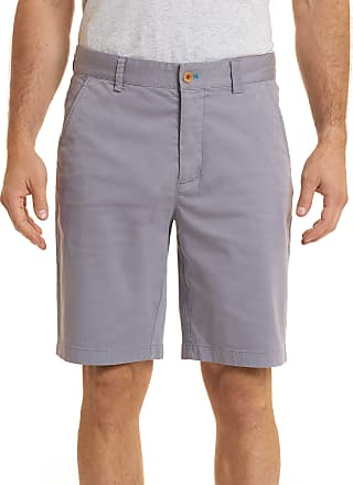Robert Graham Mens Pioneer Shorts In Sapphire Size: 30W by Robert Graham