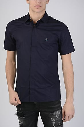 Vivienne Westwood Short Sleeves Shirt size 52