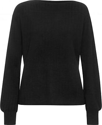 buy popular 3dd69 6b063 Cashmere Pullover in Schwarz: Shoppe jetzt bis zu −50 ...