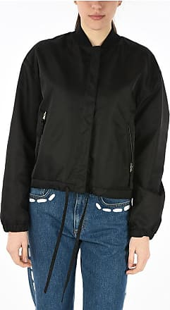 Moschino COUTURE! PLAYBOY cropped bomber Größe 44
