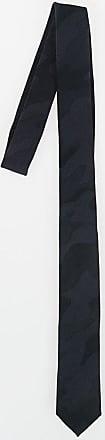 Neil Barrett Cravatta Skinny Camouflage taglia Unica