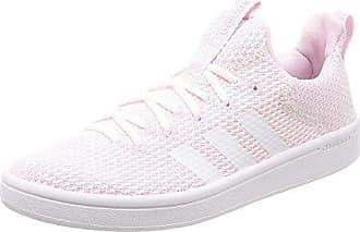 cheaper f54cc 7de12 adidas Adidas CF ADV Adapt, Zapatillas de Deporte para Mujer, Blanco  FtwblaAerorr