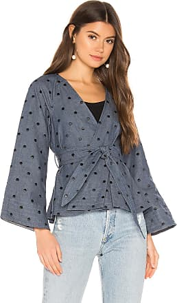 Tularosa Blakely Jacket in Blue