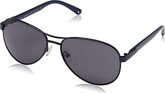 Joules Womens Cowes Sunglasses, Navy Blue, One Size