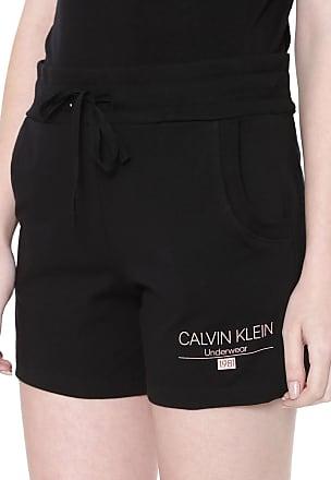 Calvin Klein Underwear Short Calvin Klein Underwear Modern Preto