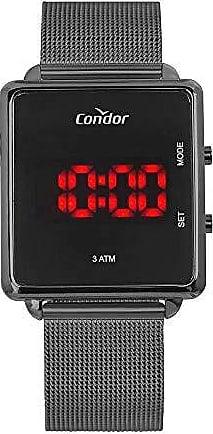 Condor RELOGIO CONDOR FEMININO DIGITAL COJHS31BAC/4C