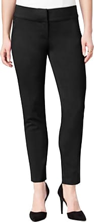 xoxo Juniors Ankle-Length Trousers (Black, 11/12)