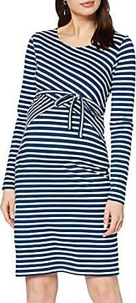 MAMALICIOUS Damen Mlfoley Cap Jersey Abk Dress Kleid