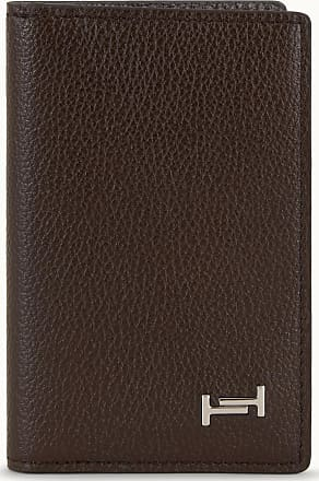 Tod's Vertical Cardholder in Leather