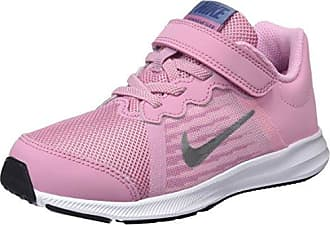 new arrival 65287 a0f02 Multicolore Pink EU Elemental Nike Fille Chaussures 34 Running Silver  Downshifter 600 Metallic Compétition de PSV 8 wwC8qZ7T