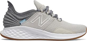 New Balance Fresh Foam Roav Sneaker für Damen | grau
