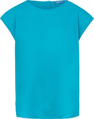 Day Like Top drop shoulder DAY.LIKE turquoise