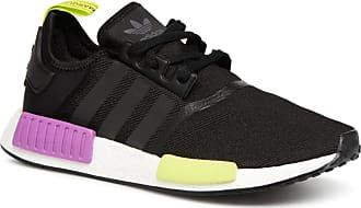 pretty nice 7ab79 23abd adidas NmdR1 - Sneaker für Herren  schwarz