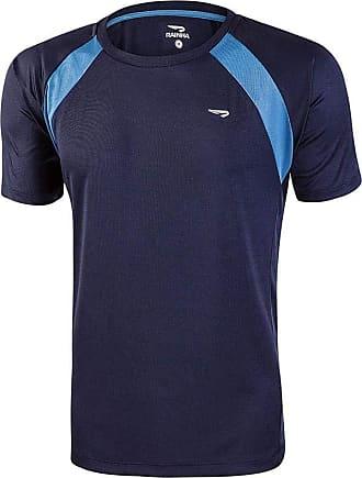 Rainha Camiseta T-shirt Rainha Power M Azul