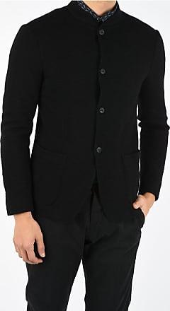 Armani COLLEZIONI single breasted blazer size 48