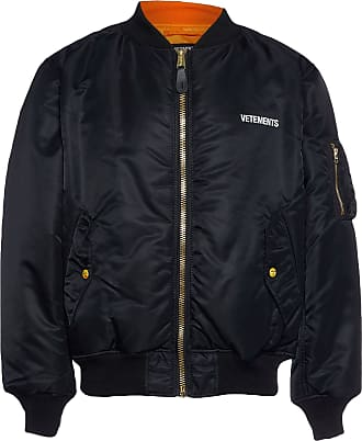 f4ef3f107 VETEMENTS Jackets for Men: Browse 30+ Items   Stylight