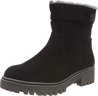 s.Oliver Womens 26475-21 Snow Boots, Black (Black 1), ce93a2b6d9