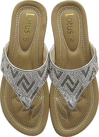 Ipanema NEW Glam chrome silver metallic flip flops flat summer sandals size 3-8