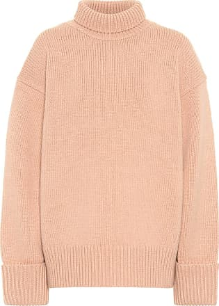 Victoria Beckham Roll-neck wool sweater