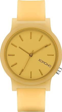 Herren Uhren von Komono: bis zu −50% | Stylight