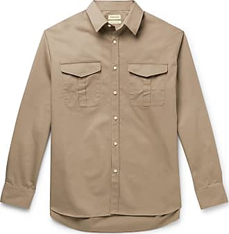 Overhemden van De Bonne Facture: Nu vanaf € 225,00 | Stylight