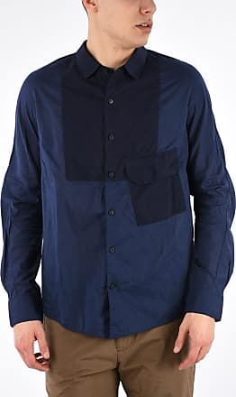 Ziggy Chen Cotton Shirt size 48
