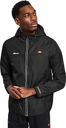 Ellesse Sortoni Lightweight Jacket Black - XL