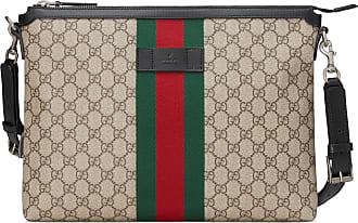 Gucci Borsa a tracolla in tessuto GG Supreme misura media 59ca2256261