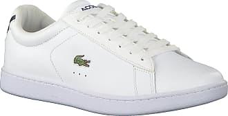 Sneakers mit Stern Aufnäher WeißRotSilber | MÉLINÉ