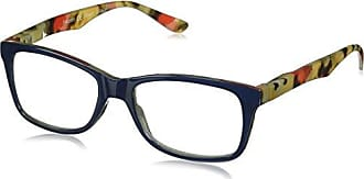 Peepers Womens Stonework 2359300 Square Reading Glasses, Navy, 3