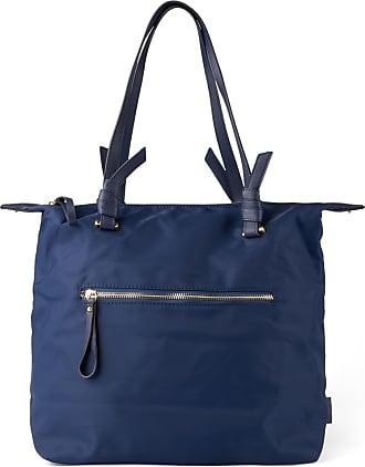 Tom Tailor Polina Tasche blau | Markenschuhe
