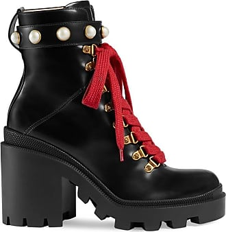 eb56a0f27 Gucci Boots for Women: 118 Items   Stylight