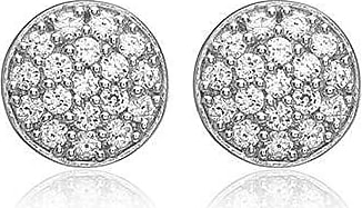 Sif Jakobs Jewellery Earrings Sacile with white zirconia