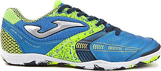 Joma Mens Dris.804.in Futsal Shoes, Blue (Royal 000), 7 UK