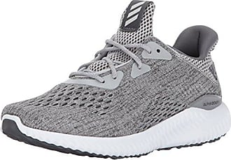 5adea587b adidas Womens Alphabounce em w Running Shoe Five Grey Two White