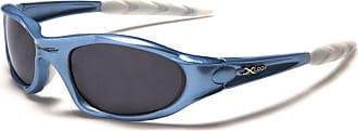 X Loop Xtreme Sunglasses - New 2014 Model - Full UV 400 Protection - Perfect for Ski & Sports - Perfect for Ski / Snowboard / Sports / Cycling / Fishing / Bi